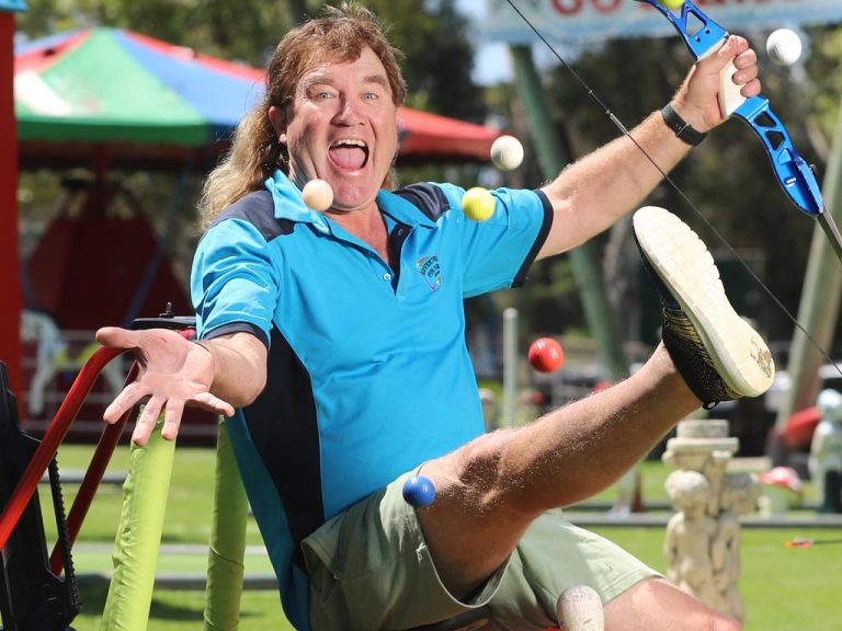 Adventure Fun Park Gippsland: Bairnsdale family who made their own theme park selling up