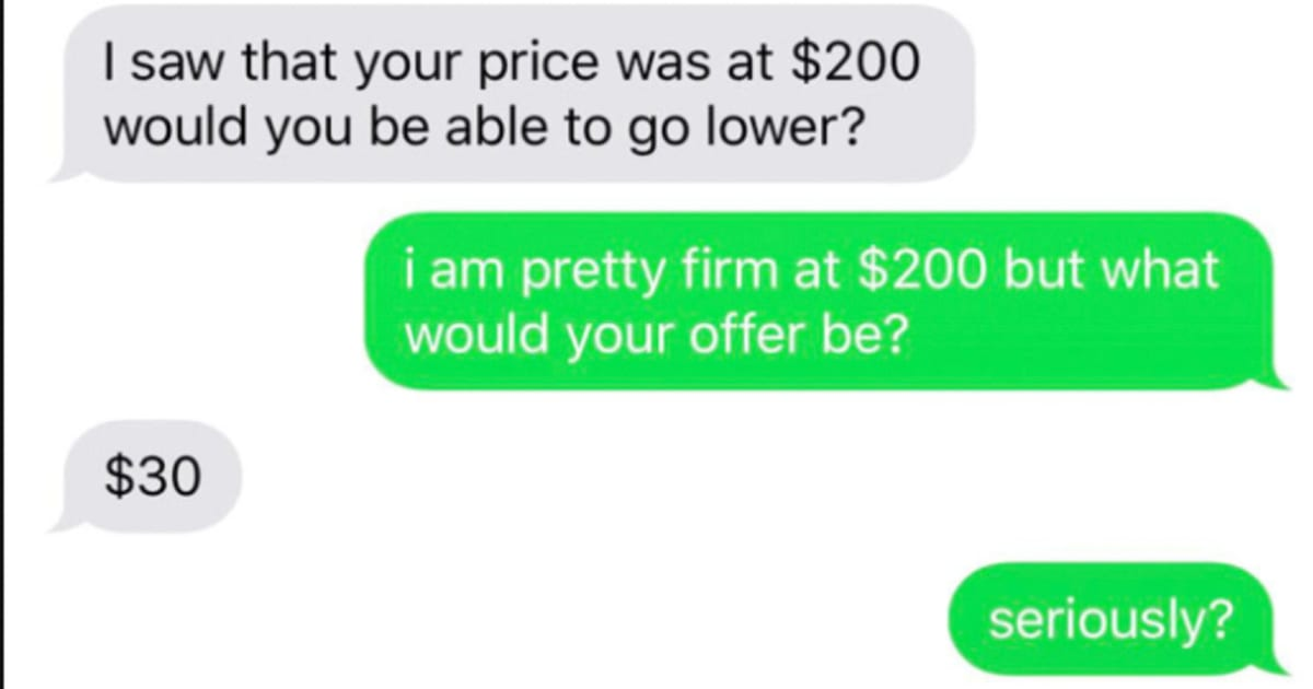 """20 Examples of \""""Choosing Beggars\"""" That Made Our Blood Boil"""