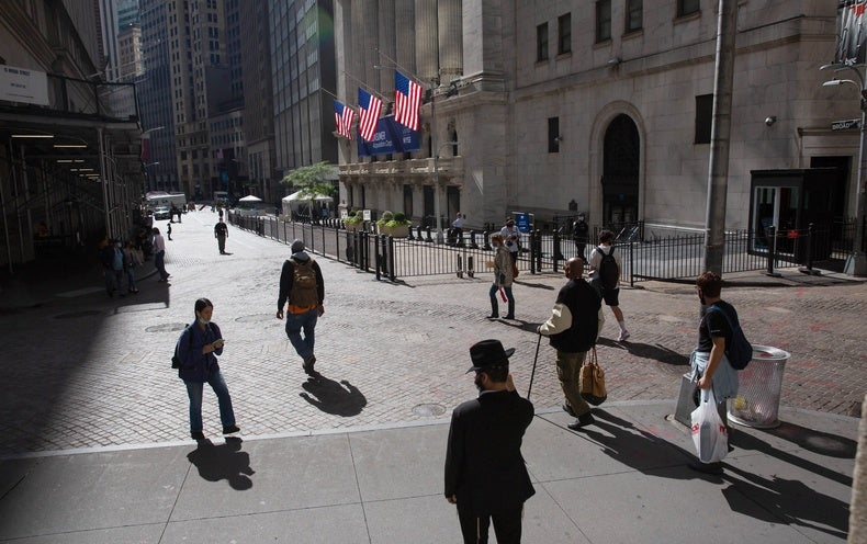 What Is Wall Street's Role in Climate?