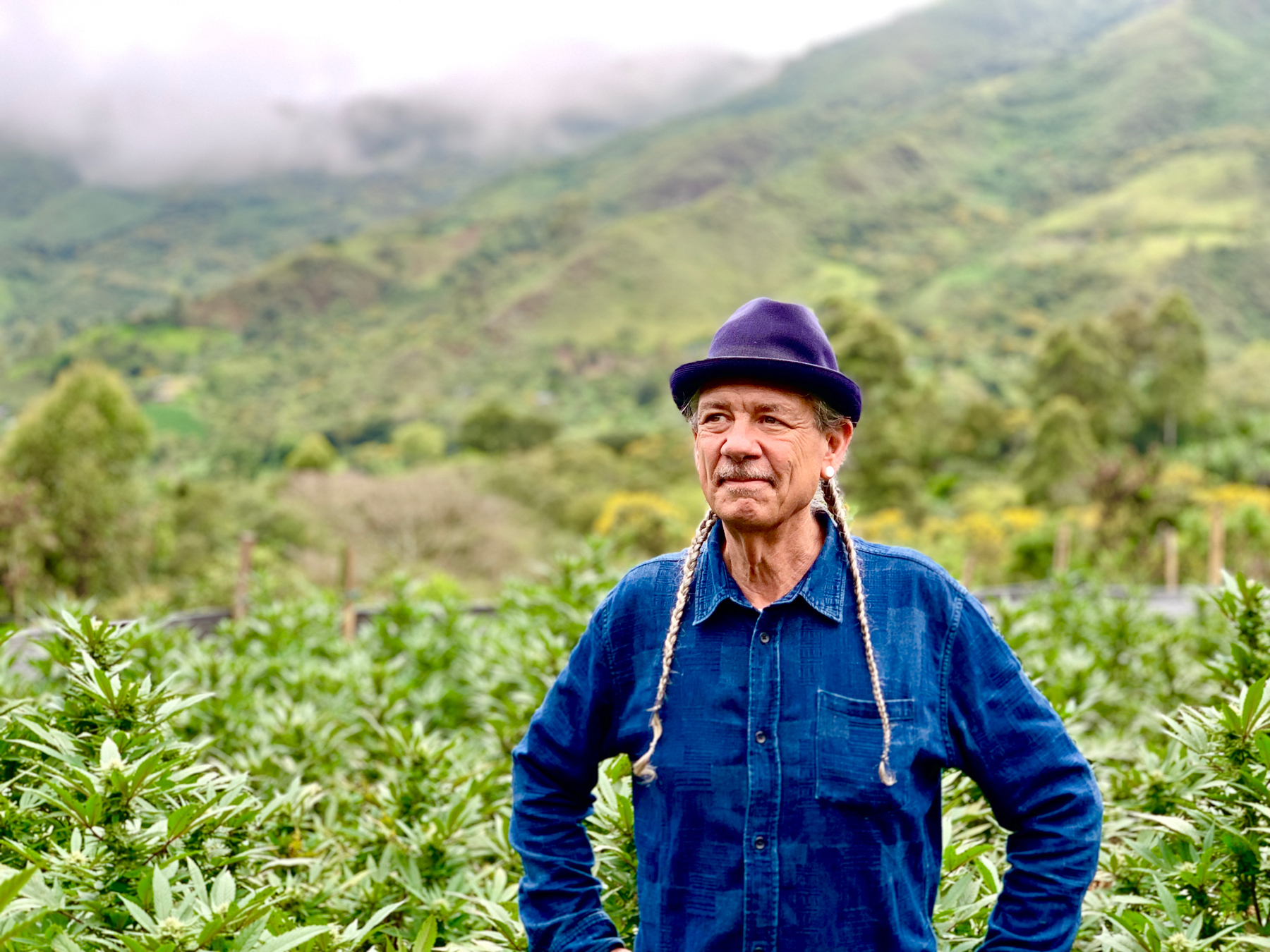 Steve DeAngelo, the 'Father of Legal Cannabis,' on What's Next for the Movement