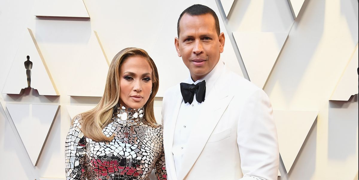 "Jennifer Lopez And Alex Rodriguez Are Still Engaged But ""Far From Planning A Wedding Again\"""