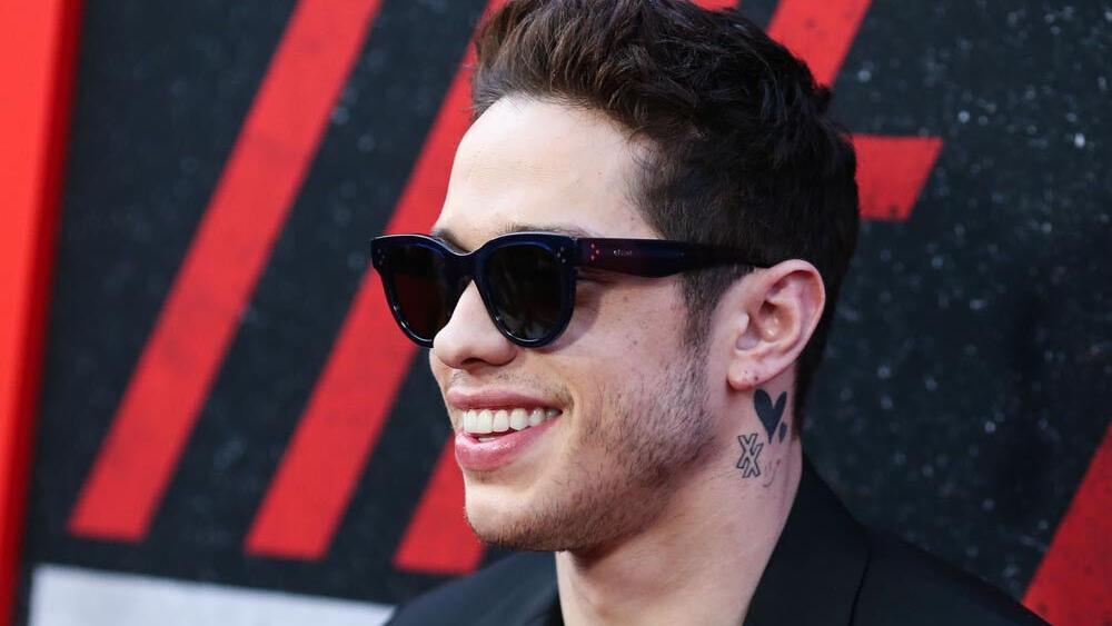 Pete Davidson: I am very honest in my relationships