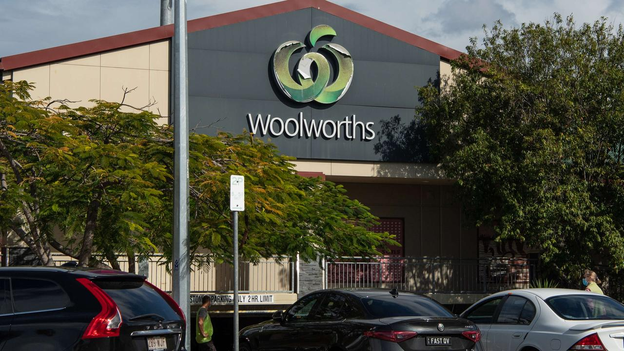 Sydney NSW Covid exposure sites: Commonwealth Bank, Woolworths, listed