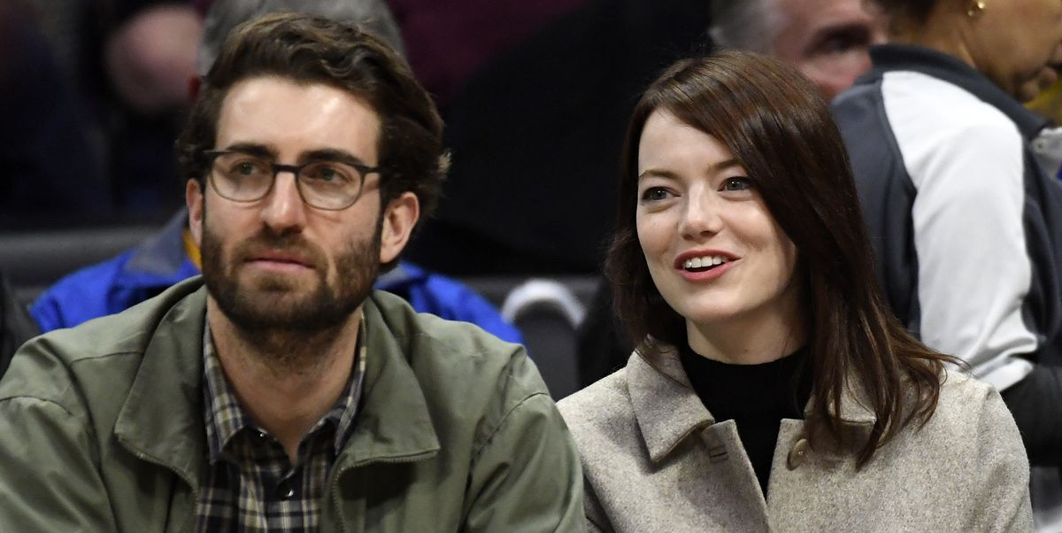 Emma Stone Gives Birth to First Baby With Dave McCary