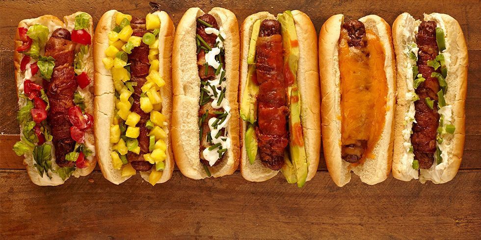The 5+ Best National Hot Dog Day Deals 2021