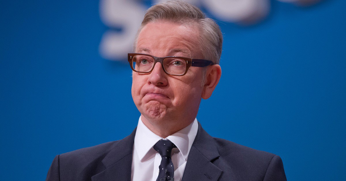 Was Michael Gove right about court ruling over bias in contracts?