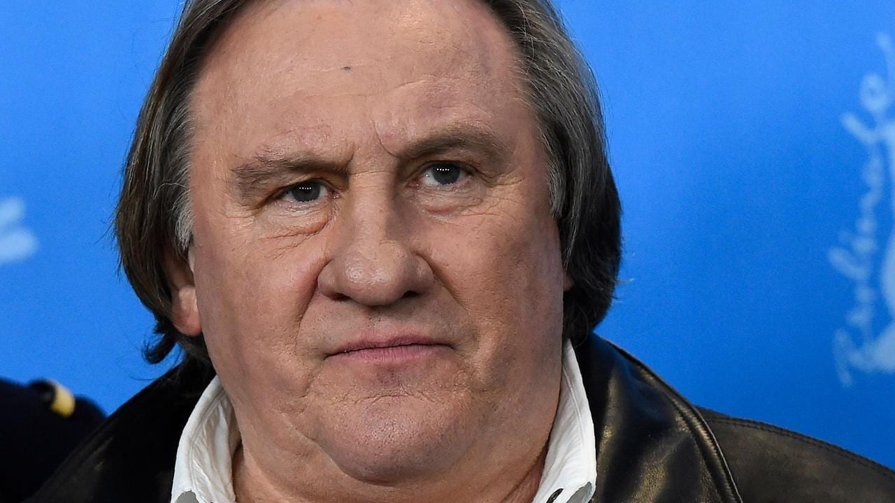 Gerard Depardieu charged with 2018 rape in Paris apartment