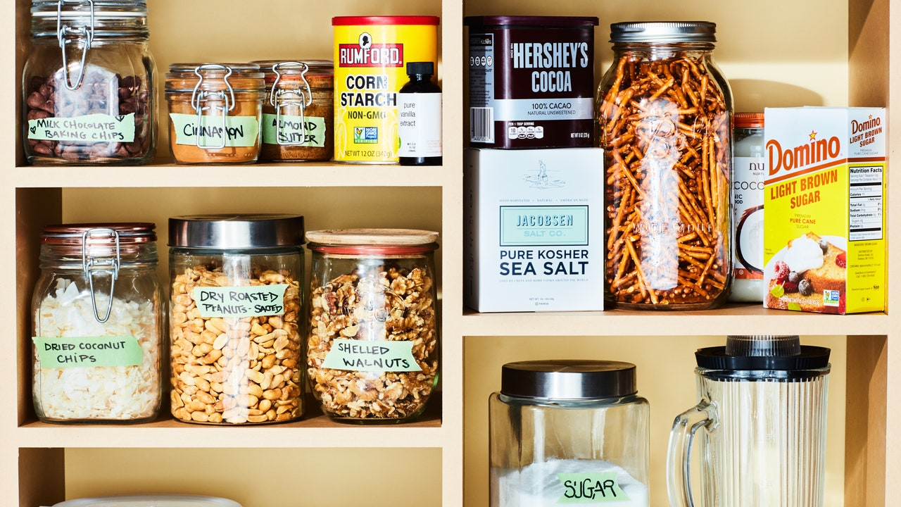 5 Brands to Shop for a More Organized Kitchen in 2021