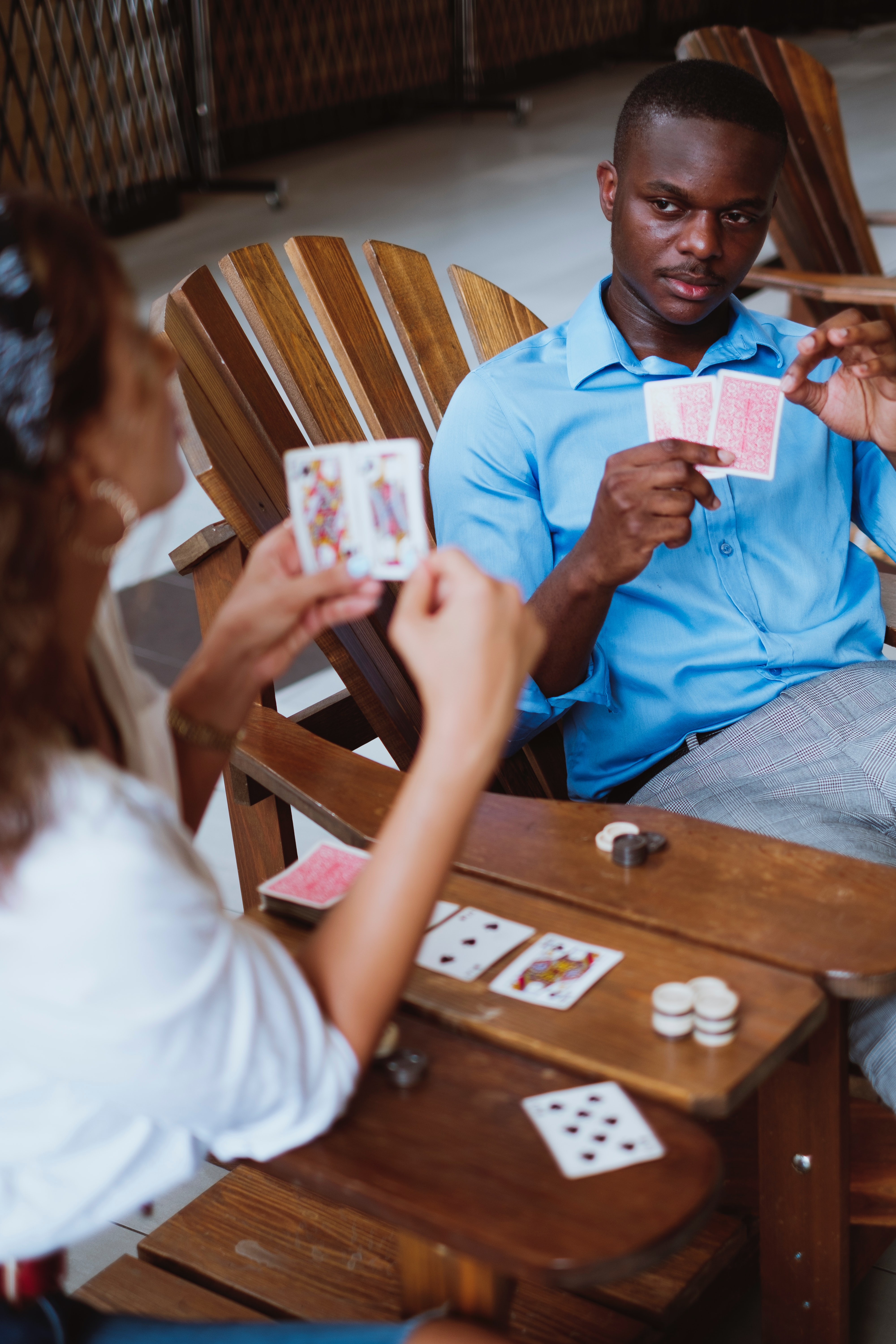 59 Fun Card Games For 2 People