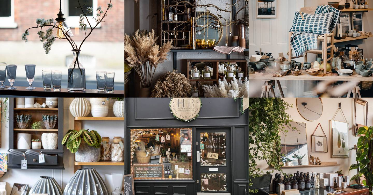 The loveliest independent shops in the UK to order from now