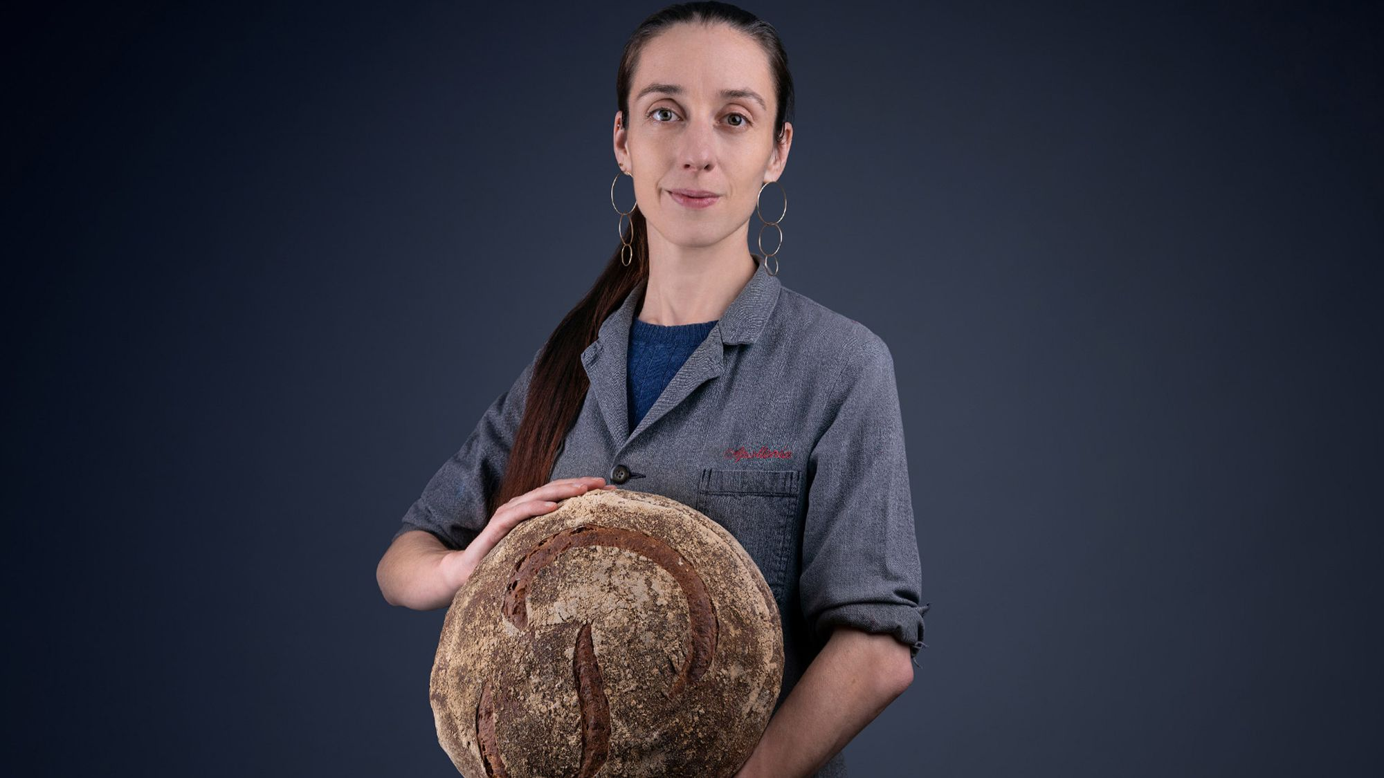 Learn the Art of Bread Making With Master Baker Apollonia Poilâne