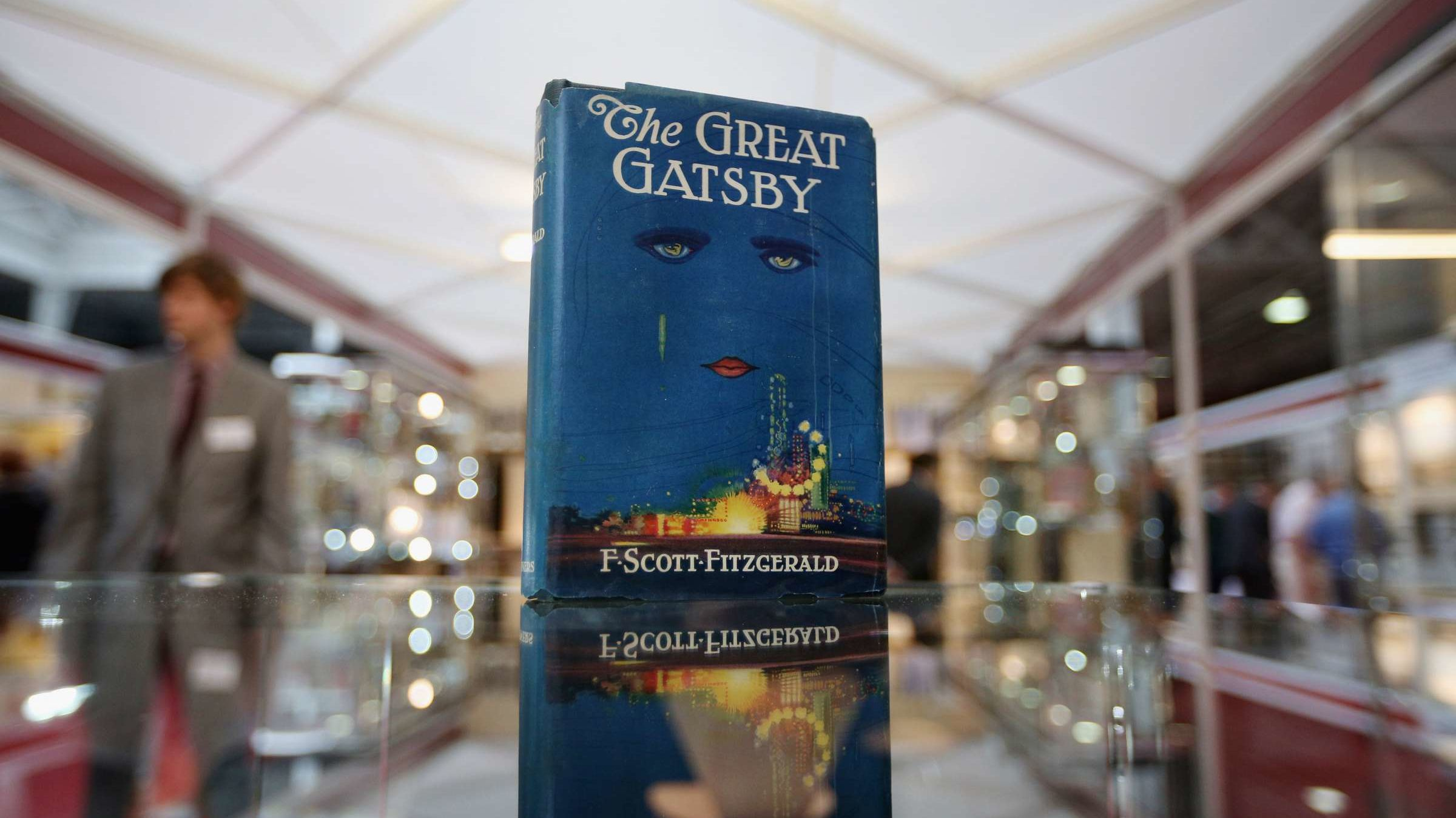 24 Great Gatsby Facts