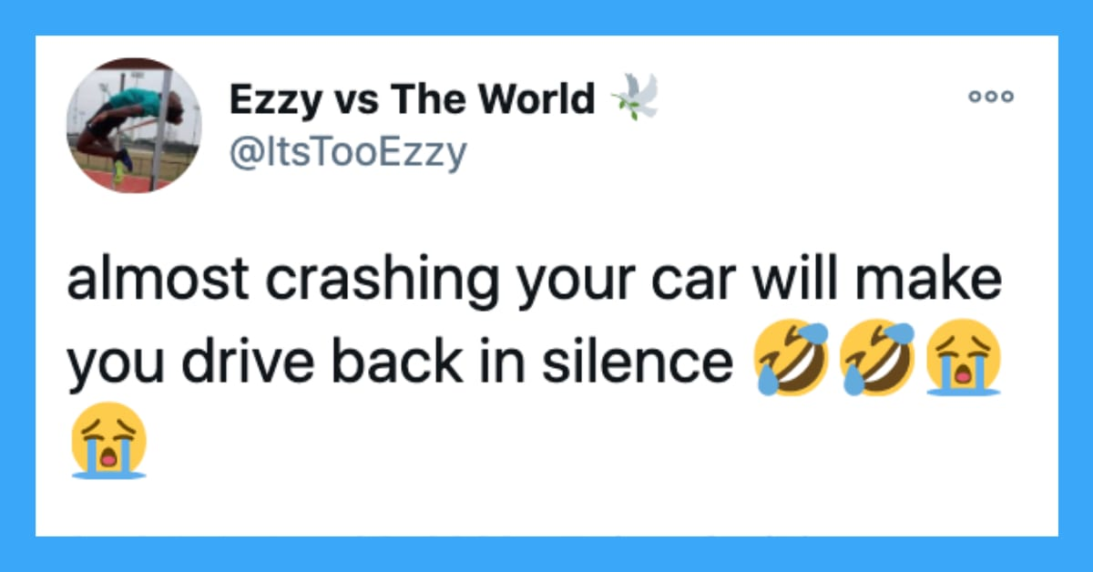 14 Hilarious Tweets That'll Start Your Day off With a Few Laughs