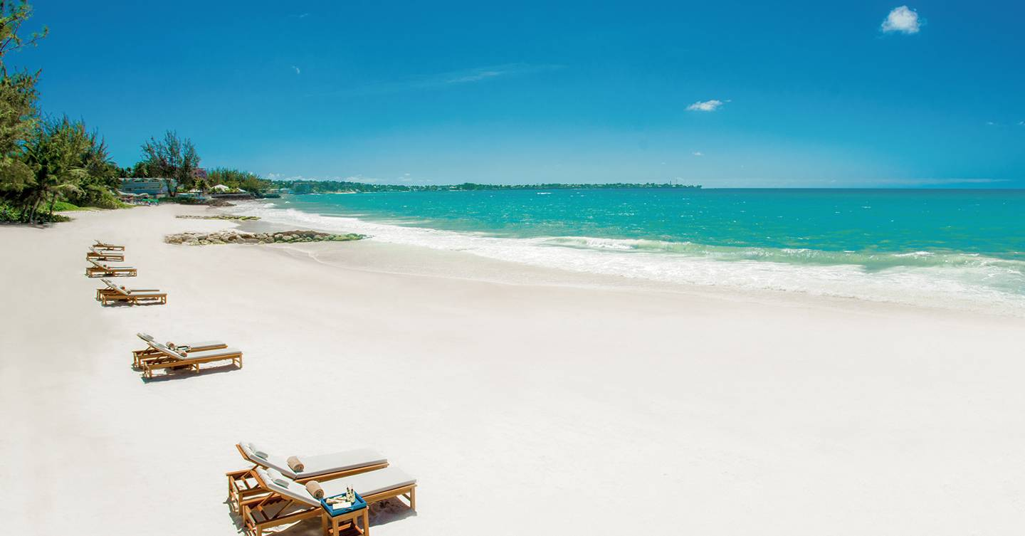 The Caribbean's most romantic holidays