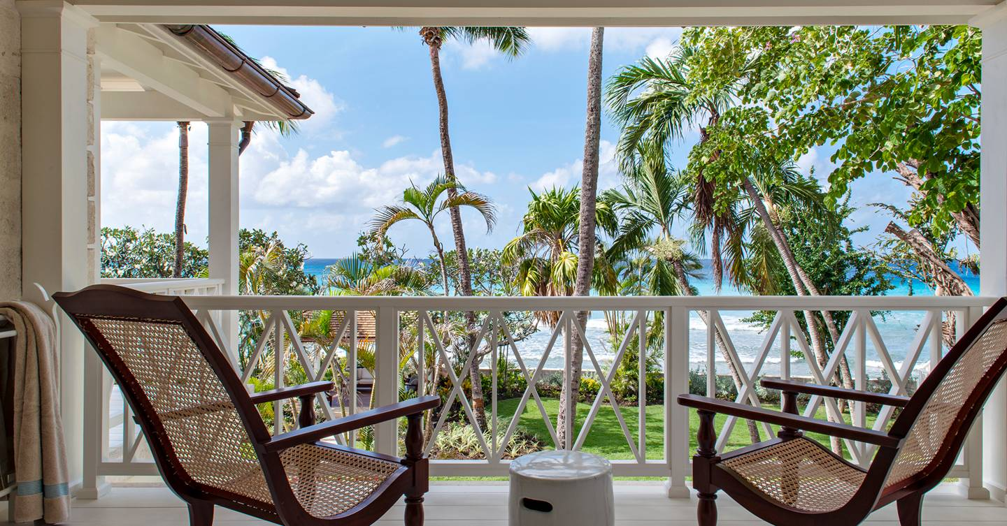 Why The Great House in Barbados is the island destination you need to know about
