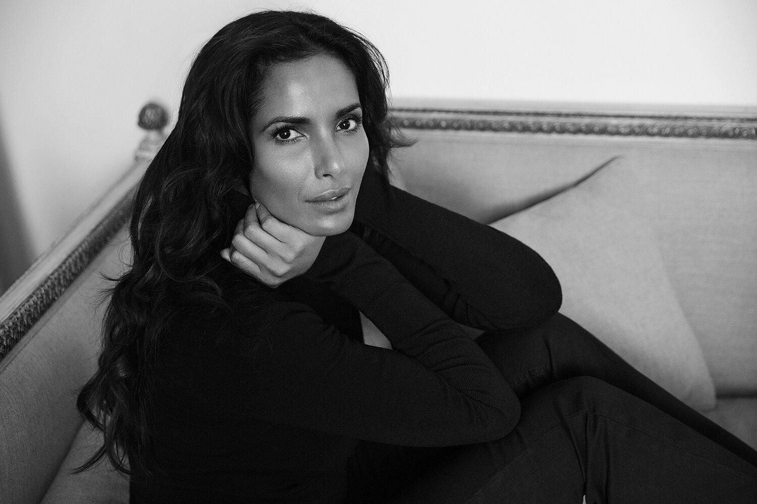 Padma Lakshmi Writes Debut Kids' Book Inspired By Cooking with Daughter: Tomatoes for Neela