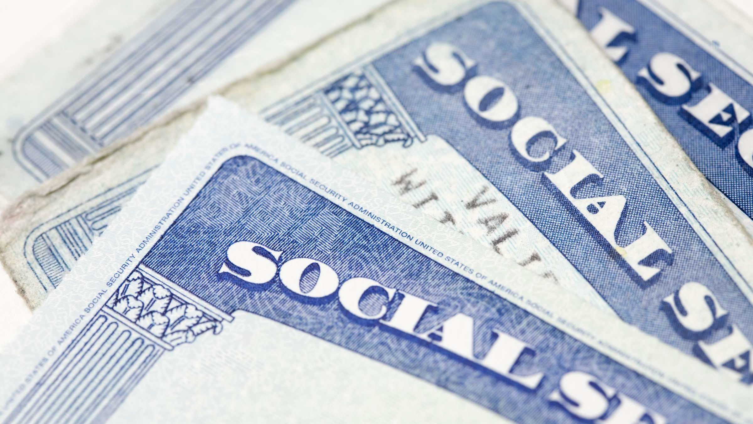 Why You Should Never Laminate Your Social Security Card