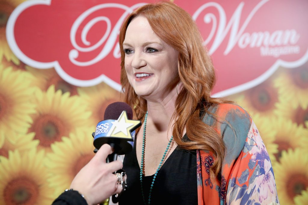 'The Pioneer Woman' Ree Drummond Shows off Massive Weight Loss and Reveals How She Did It