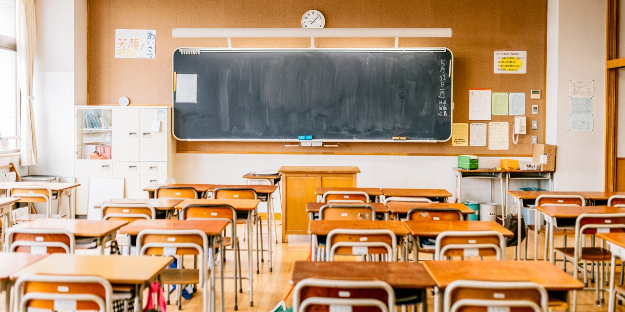 The CDC Traced a COVID-19 Outbreak Back to One Unvaccinated Teacher