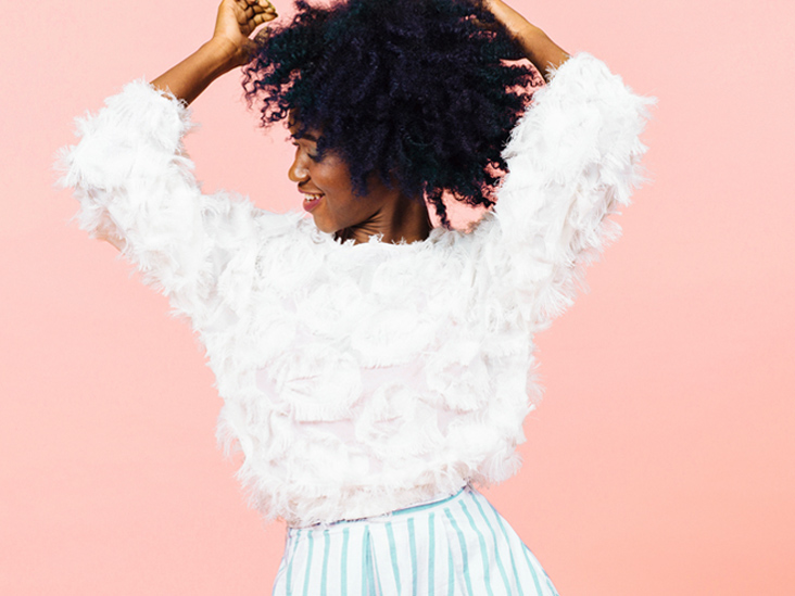 How to Love Your Black Body in a World That Doesn't