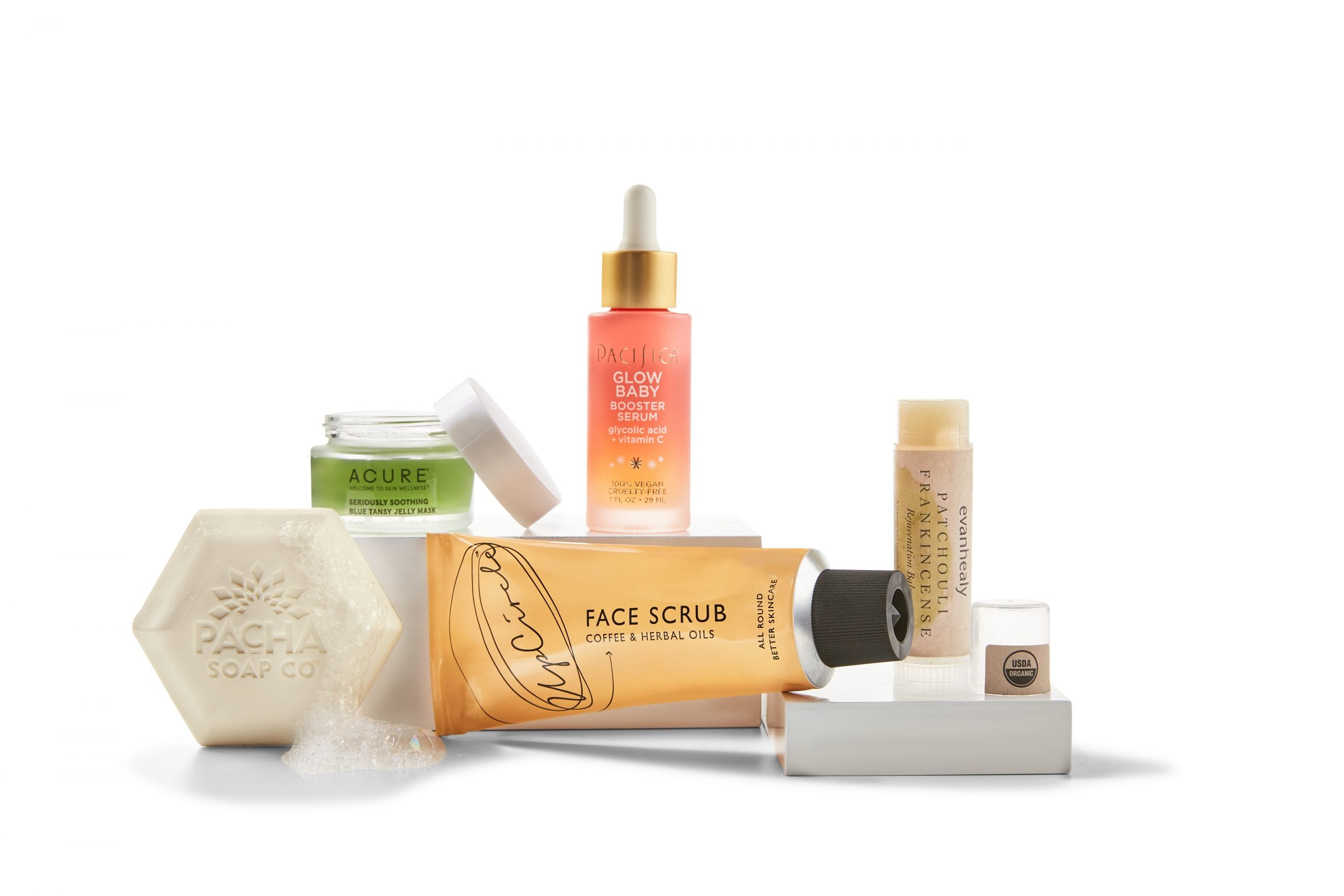 Whole Foods Market predicts clean beauty trends for 2021