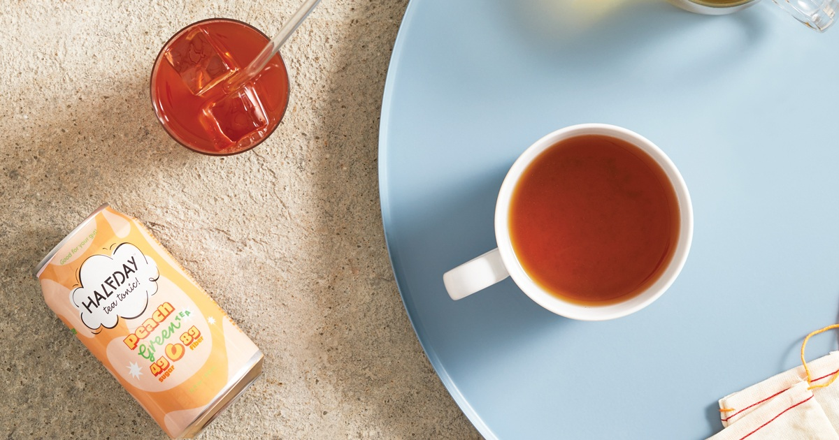 5 Philly Tea Brands to Start Sipping Now