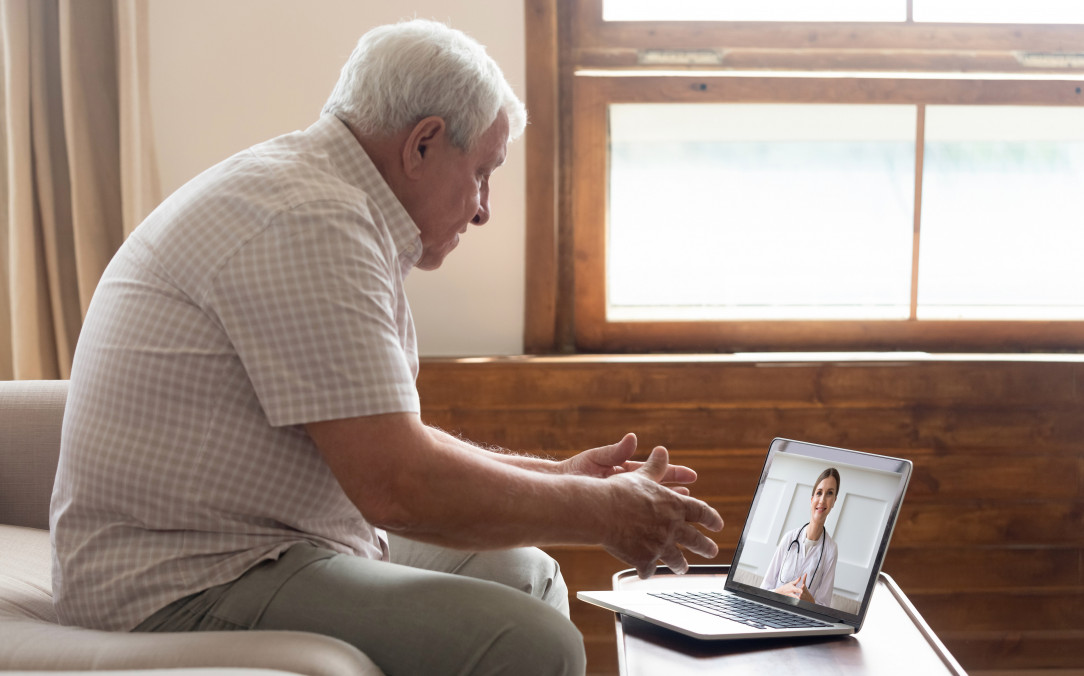 Telemedicine Is a Tool—Not a Replacement for Your Doctor's Touch