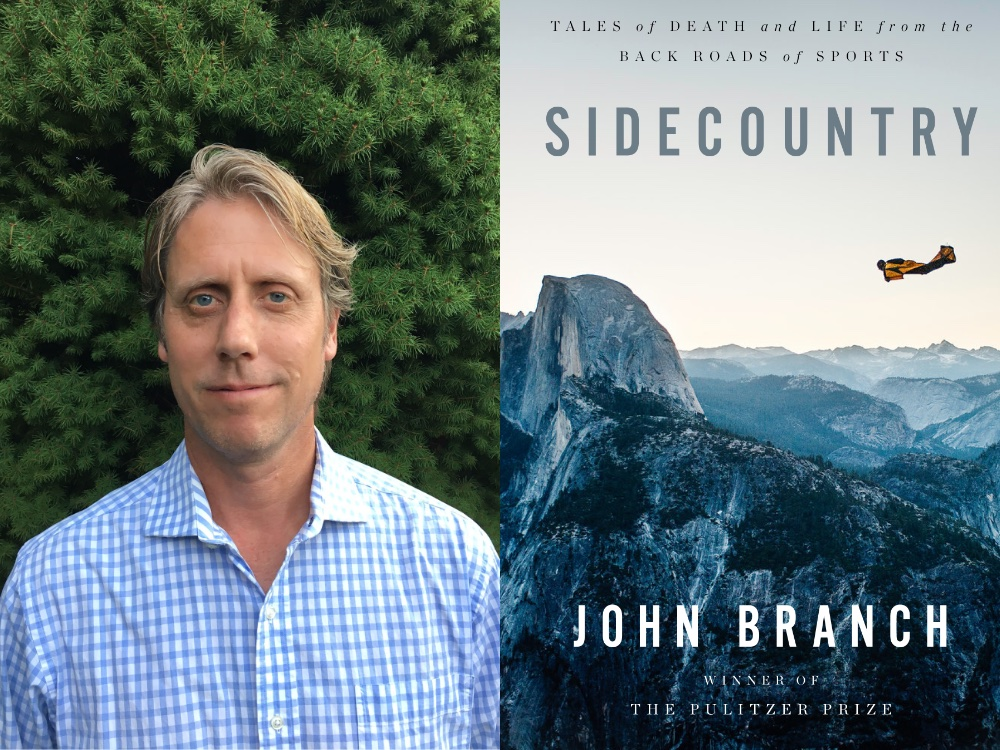 The AJ Interview: Writer John Branch on Death in the Backcountry