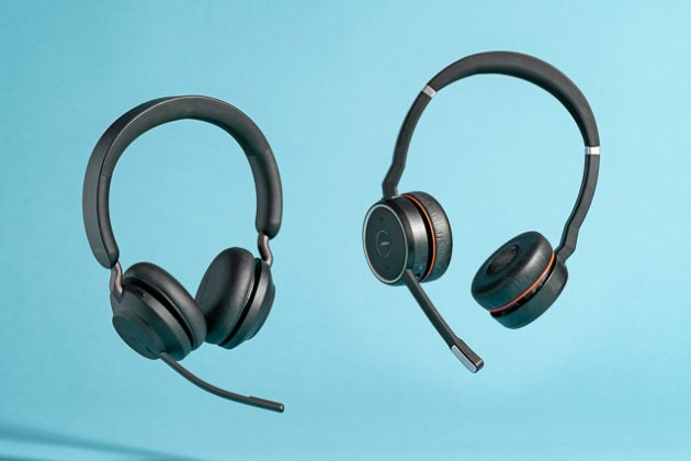 The Best Wireless Headset for Work