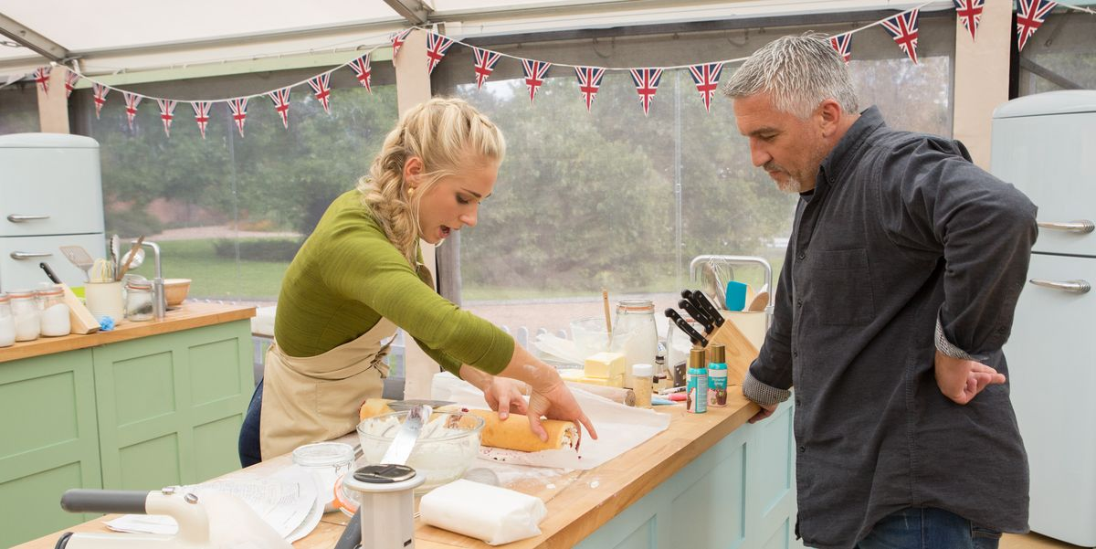 How Hard Is It To Apply To 'Great British Bake-Off'?