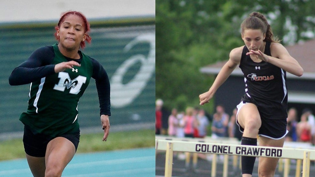 Youth movement: Grover, Lewis prepared for busy state meet
