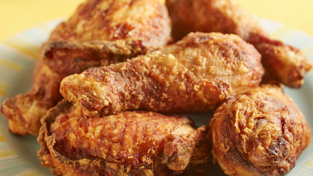5 Things You Didn't Know About Fried Chicken