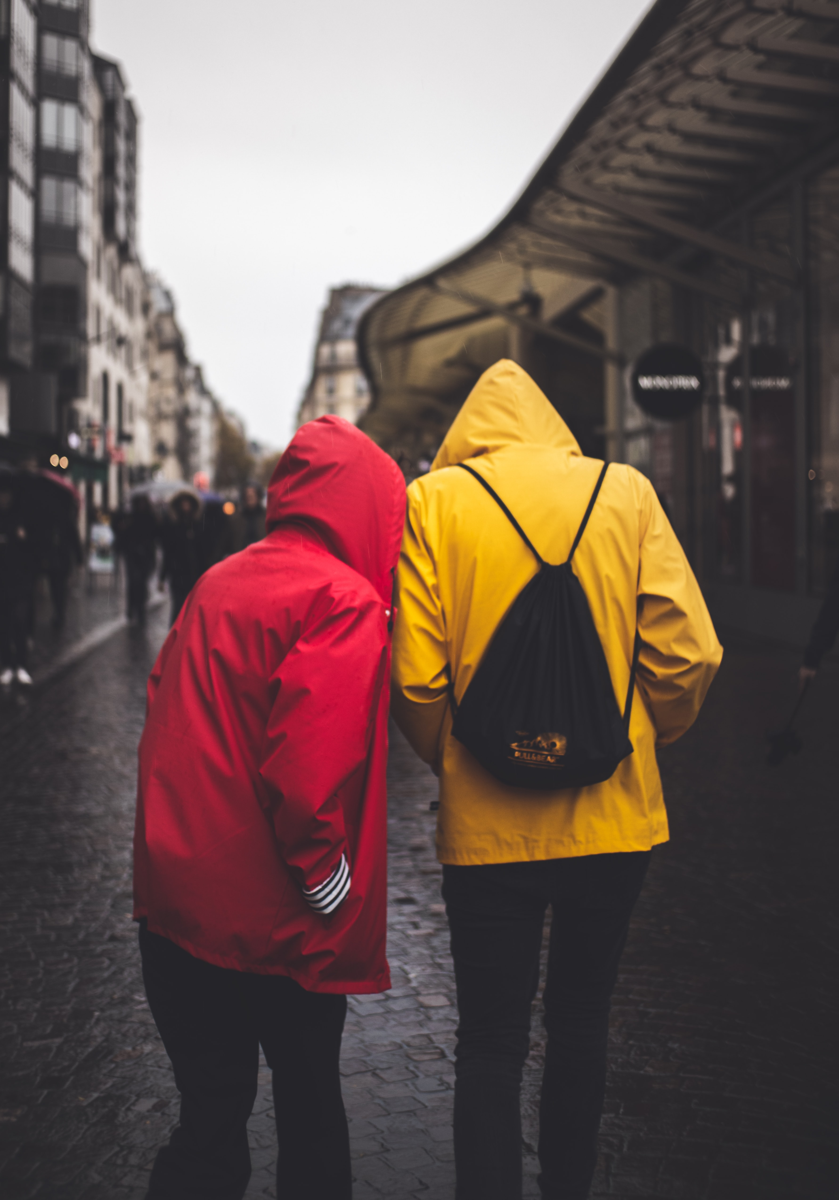 Packable Travel Jackets For Cold Weather