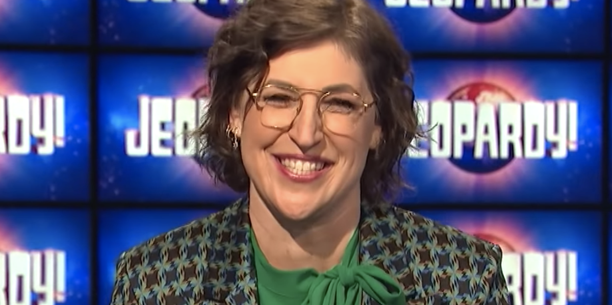 'Jeopardy!' Fans React to Mayim Bialik as Guest Host on the ABC Game Show