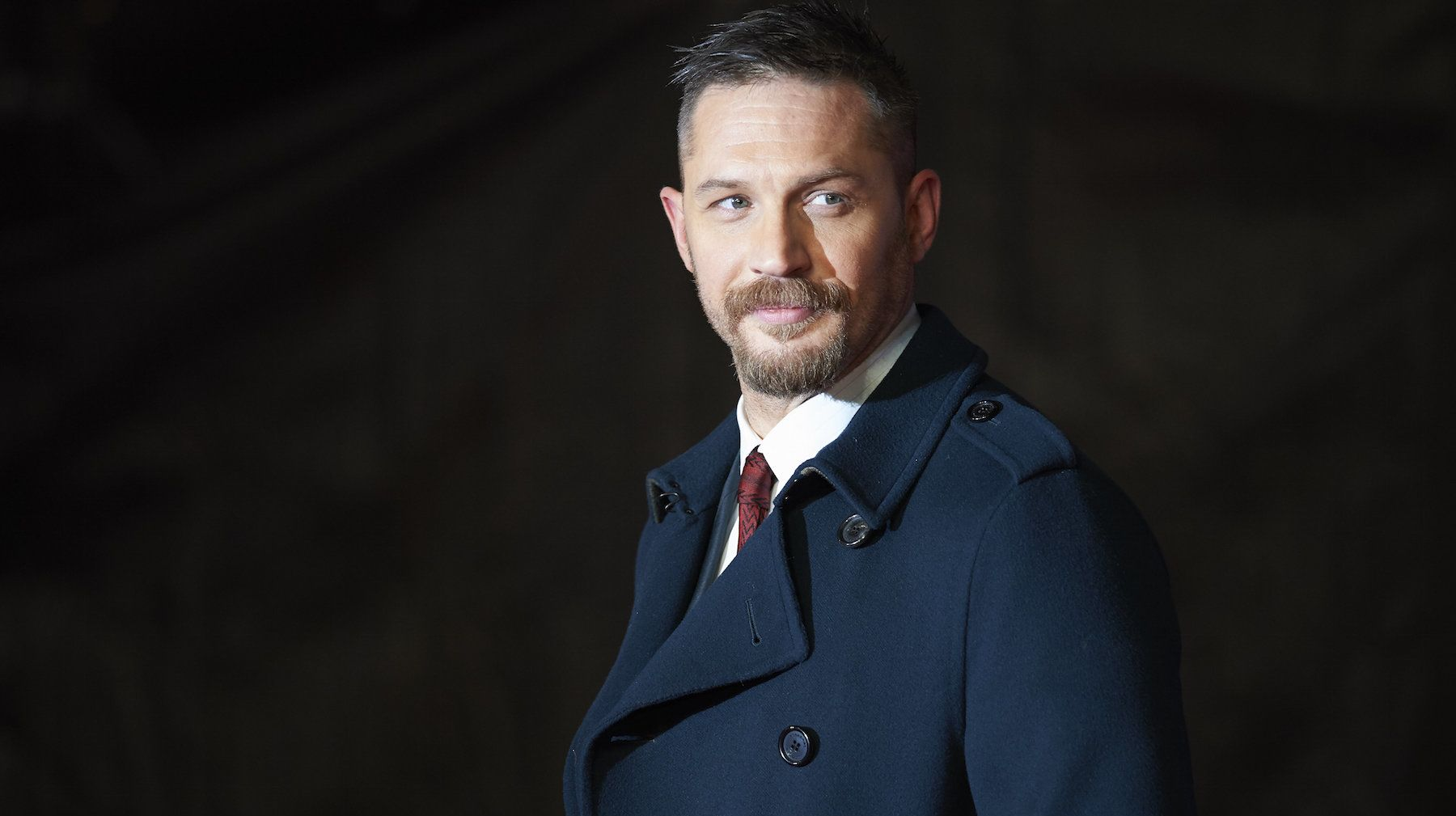 30 Surprising Facts About Tom Hardy