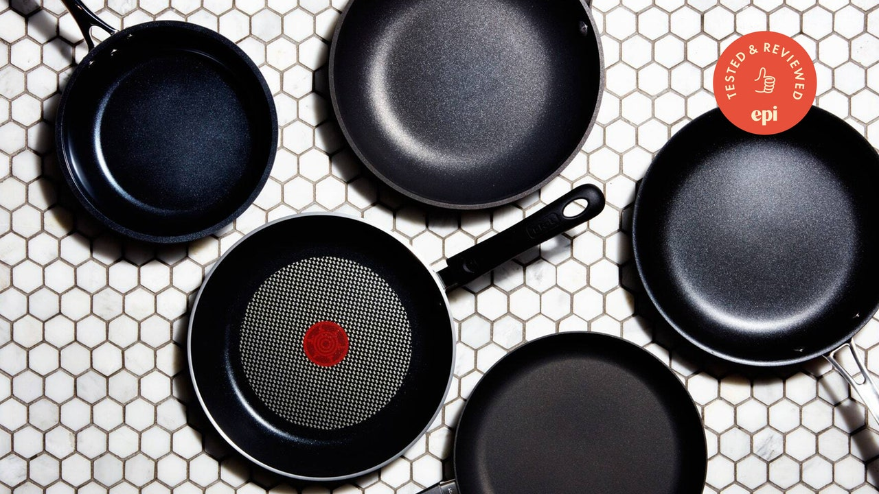 The Best Nonstick Pans of 2021: Tested & Reviewed