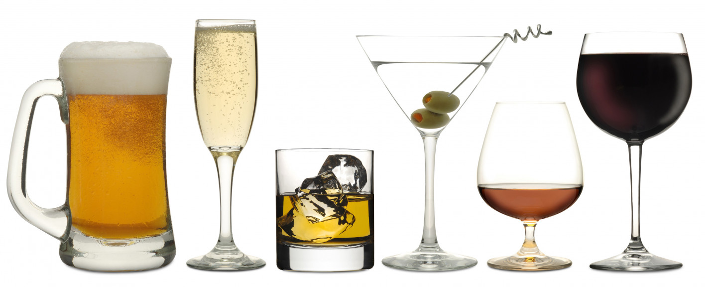 Alcohol Consumption Linked to Cancer Incidence and Mortality in All States