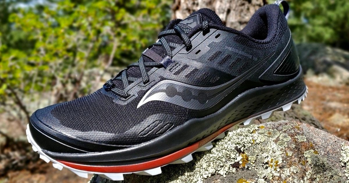 Saucony Men's Trail-Running Shoes Only $69.83 Shipped on REI.com (Regularly $120)