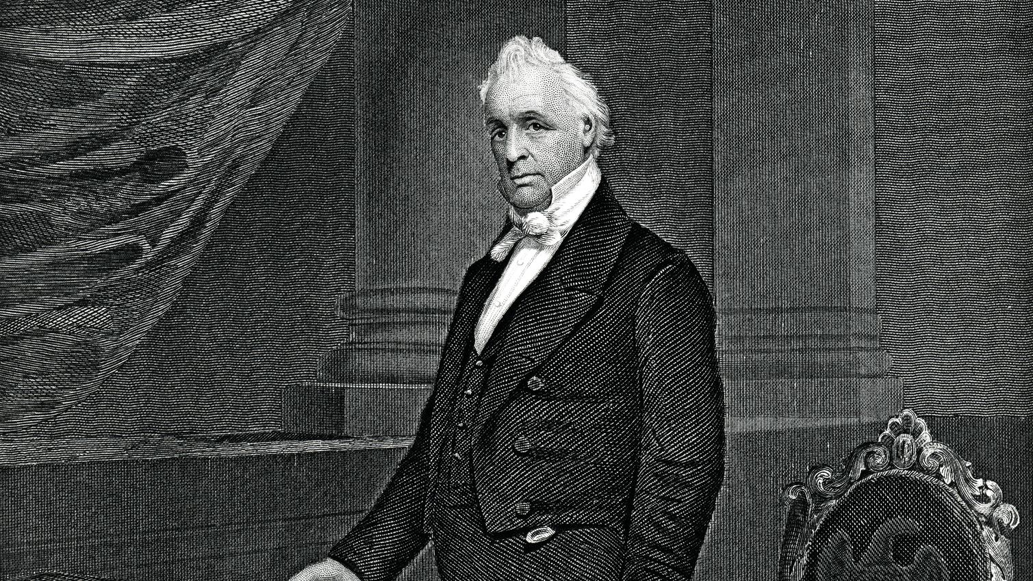 The 10 Worst Presidents in American History, According to Historians