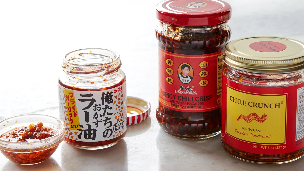 The Best Chile Crisp Condiments You Can Buy Online 2021