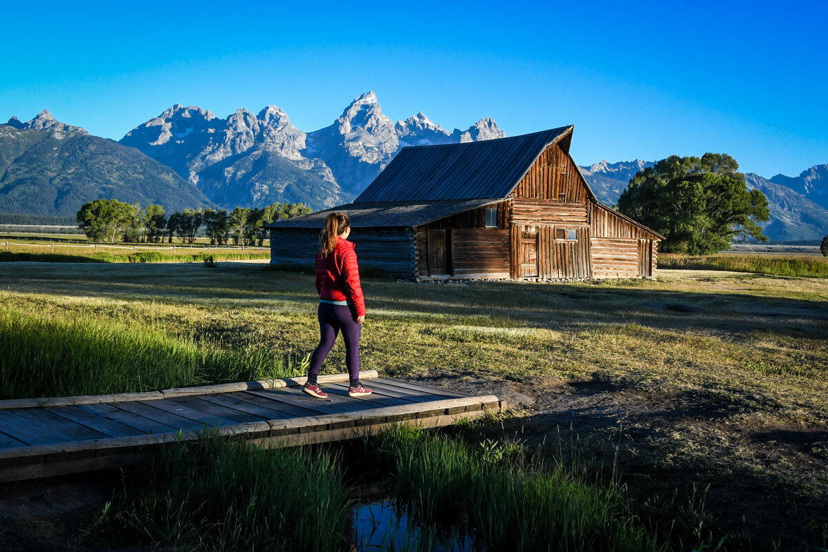 18 Fun Things to do in Grand Teton National Park