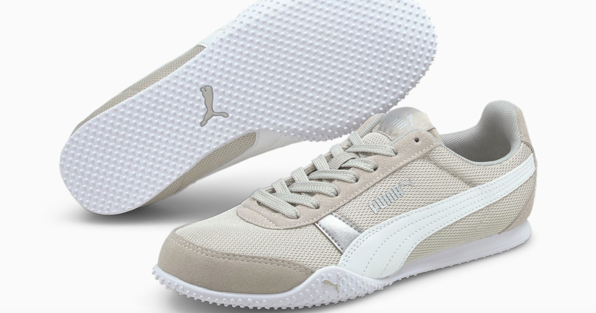 PUMA Shoes for the Family from $15.99 (Regularly $60)