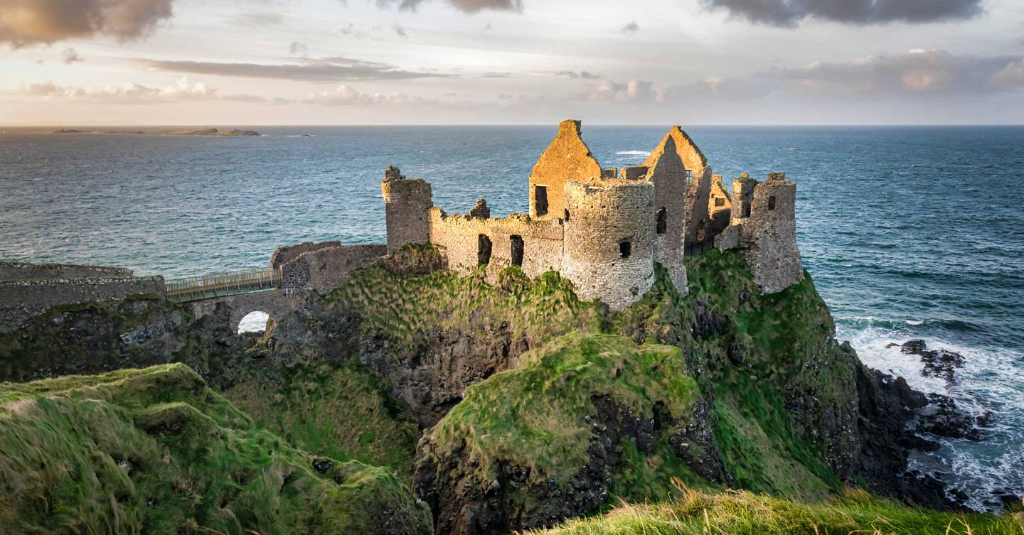 What are the travel rules for Northern Ireland?