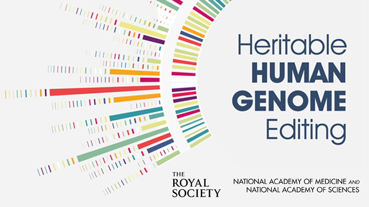 Experts Conclude Heritable Human Genome Editing Not Ready for Clinical Applications