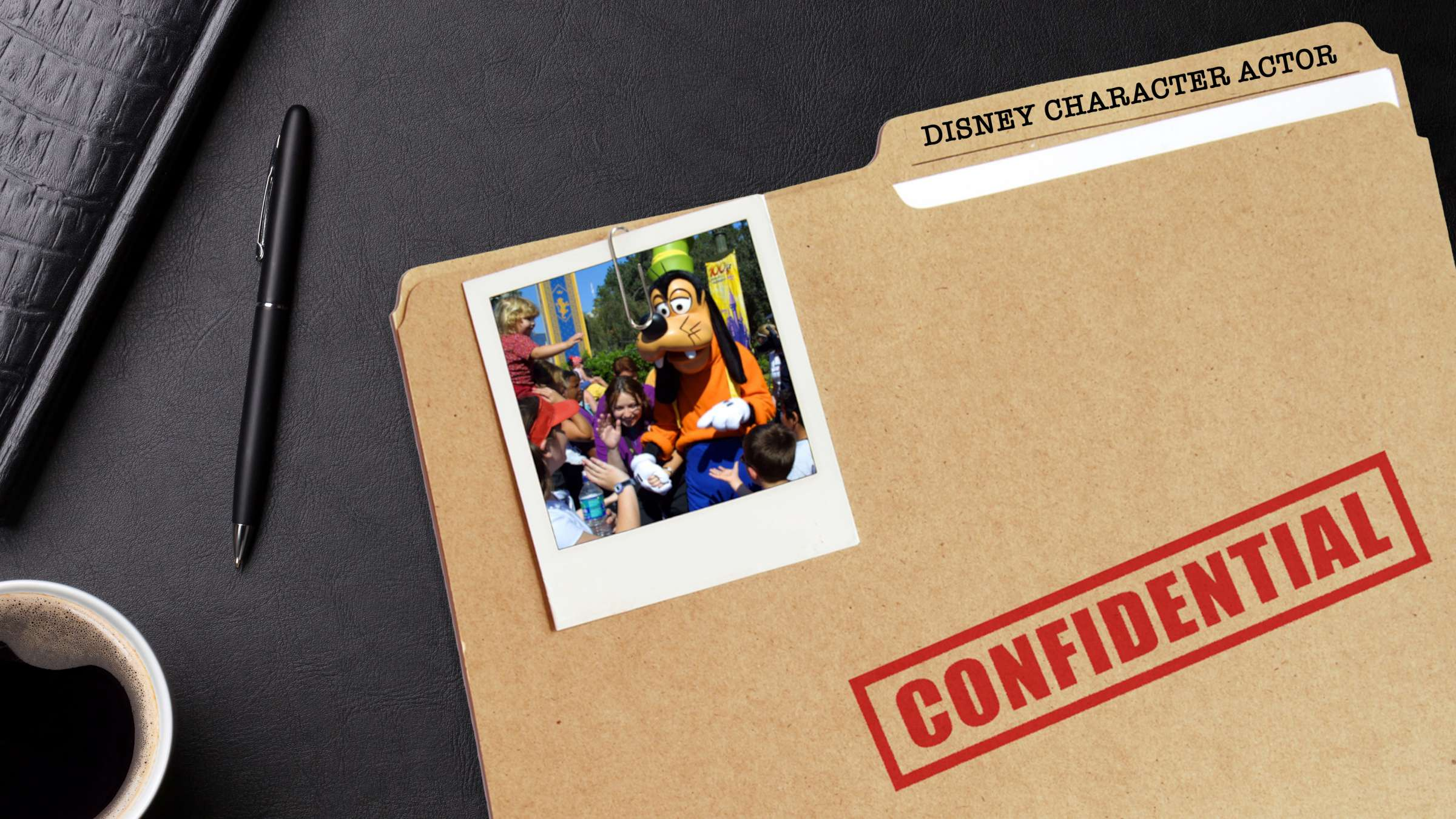 17 More Secrets of Disney Park Character Performers