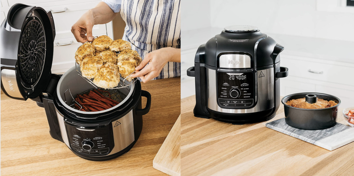 The Best Amazon Prime Day Appliance Deals 2021 to Shop Now