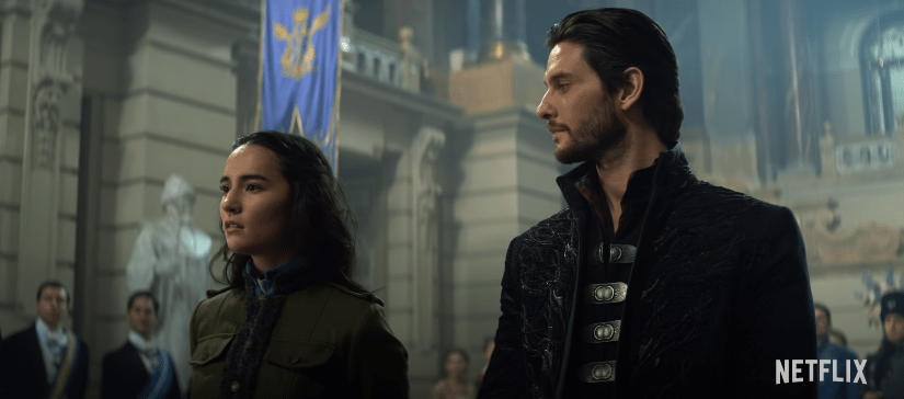 Shadow and Bone Trivia | 42 facts about the new Netflix series