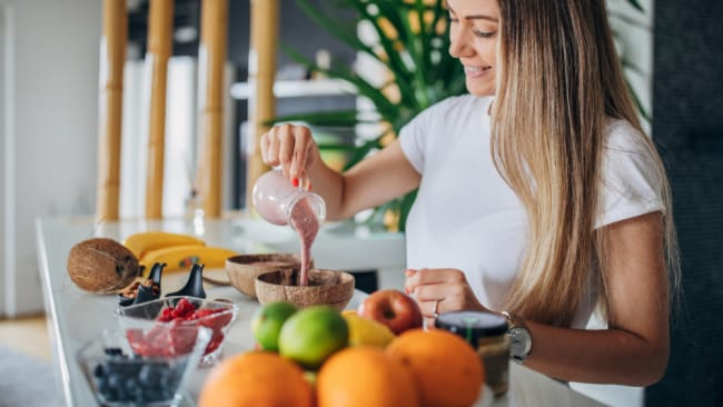 Easy ways to get excited about your diet again