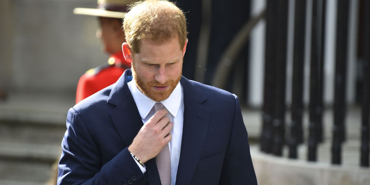 """Prince Harry Reflects on Princess Diana's Death: \""""I Was So Angry with What Happened to Her\"""""""
