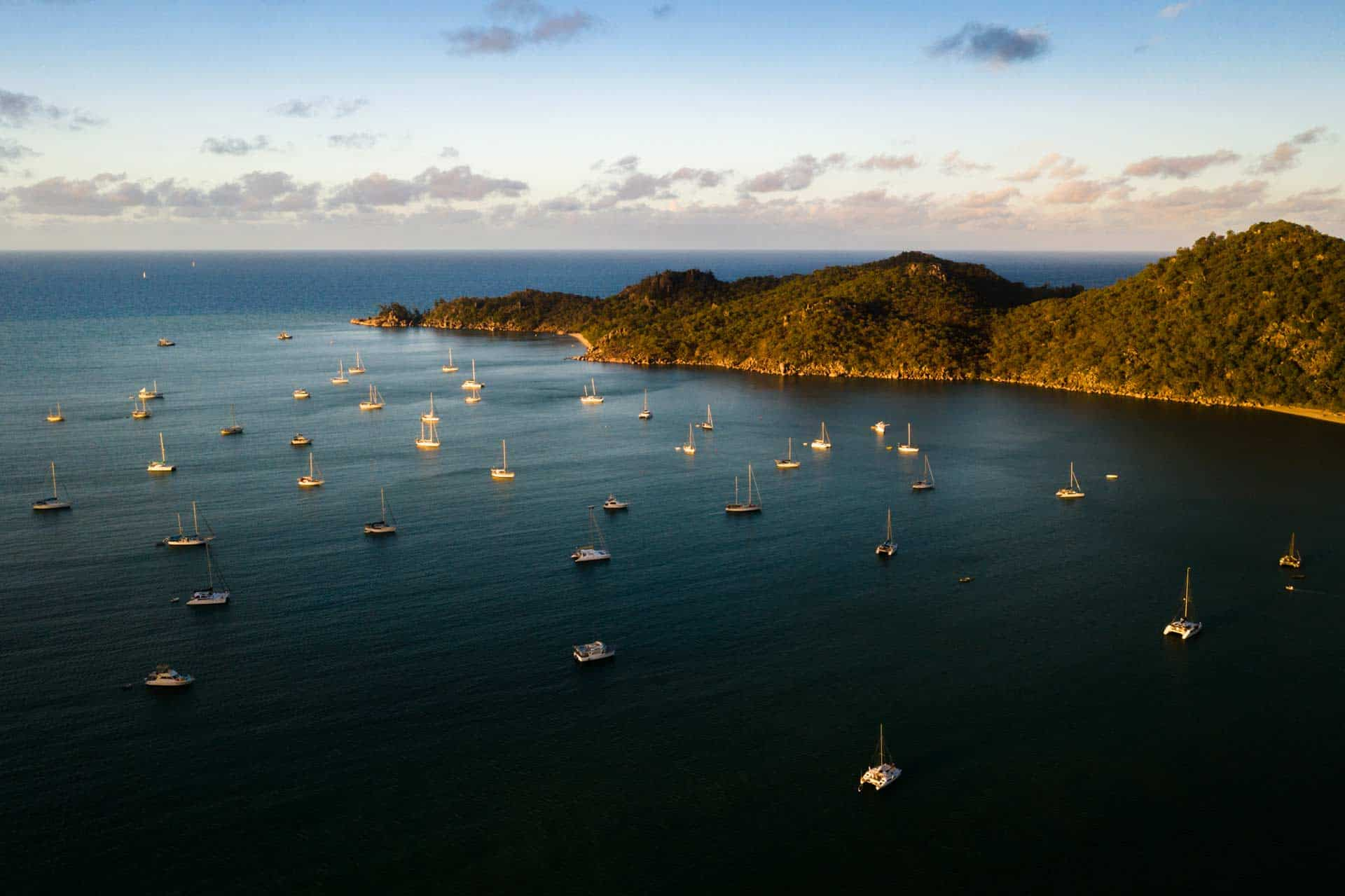 How to Get to Magnetic Island, Queensland (2021 Guide)